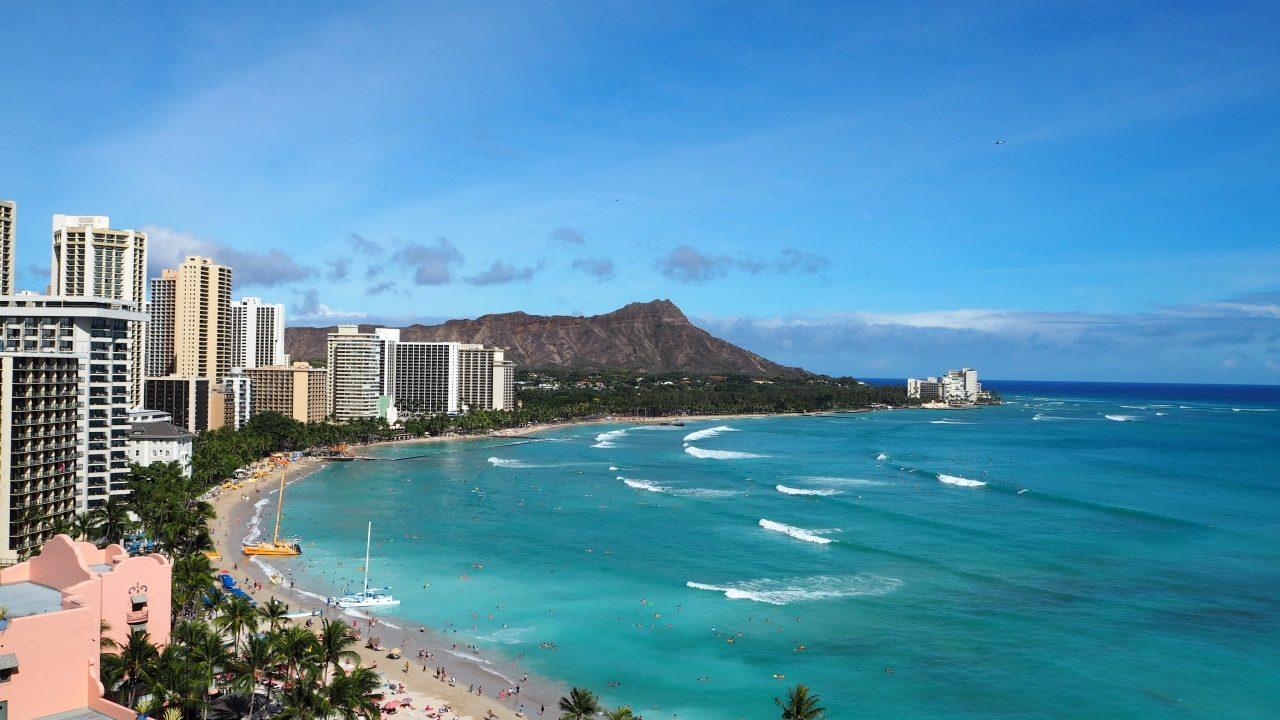 ハワイでエステ
